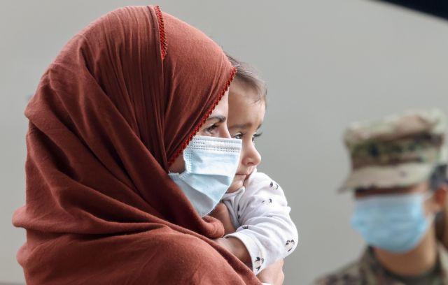 Έντονη ανησυχία της UNICEF για τις γυναίκες και τα παιδιά στο Αφγανιστάν