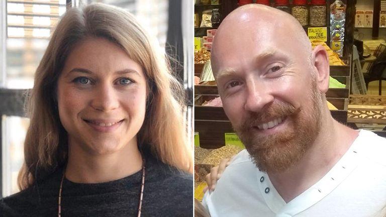 Σάρα Έβεραρντ – Ισόβια στον αστυνομικό που την βίασε και την σκότωσε