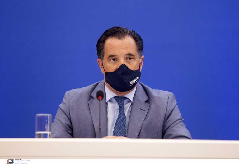 Άδωνις Γεωργιάδης: Τα μέτρα για ενέργεια ίσως παραταθούν – «Δεν θα αφήσουμε αδύναμους να παγώσουν»