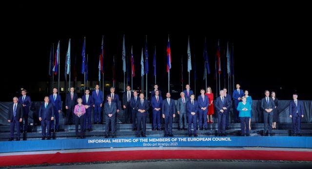 Άκαρπη η Σύνοδος της ΕΕ για τα Δυτικά Βαλκάνια
