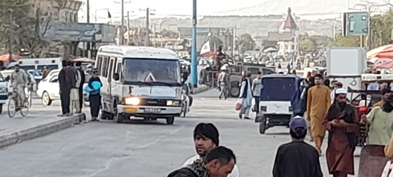 Αφγανιστάν – Έκρηξη βόμβας έξω από τζαμί - Πληροφορίες για νεκρούς
