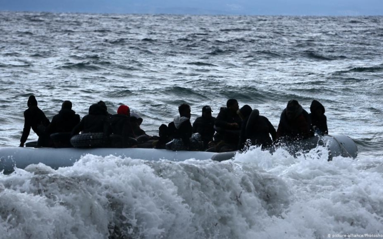 Αφγανοί πρόσφυγες καταγγέλλουν βίαιες επαναπροωθήσεις και ξυλοδαρμό από τις τουρκικές Αρχές