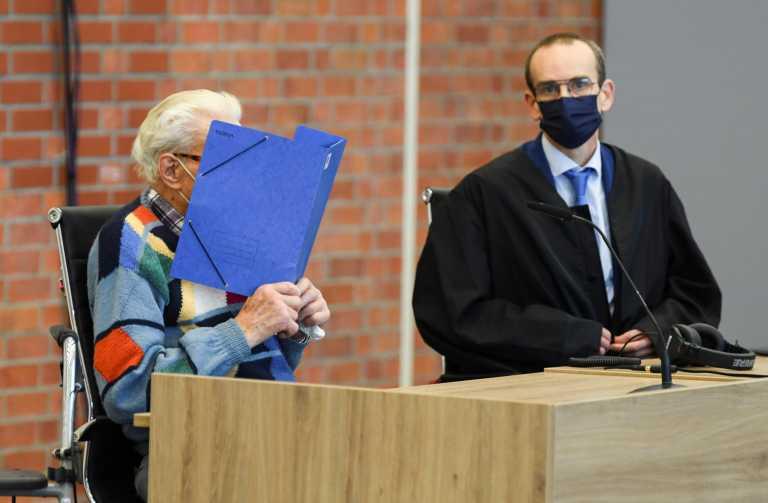 Βερολίνο: Δίκη αιωνόβιου πρώην φύλακα σε στρατόπεδο συγκέντρωσης – Κατηγορείται για 3.518 φόνους