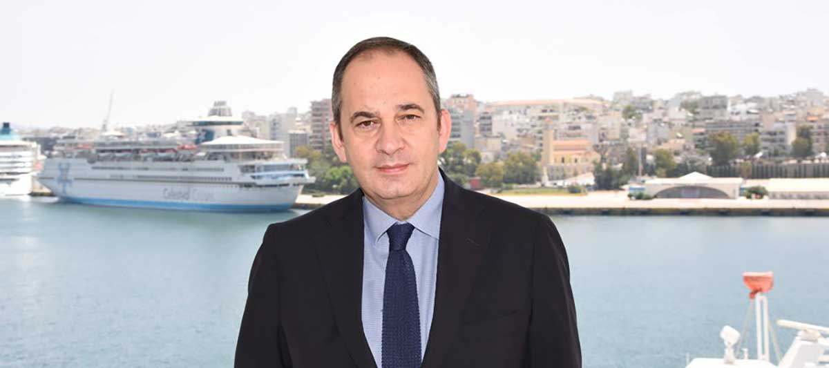Γ. Πλακιωτάκης: «Η Ελλάδα θα συνεχίσει να προστατεύει τα σύνορά της»
