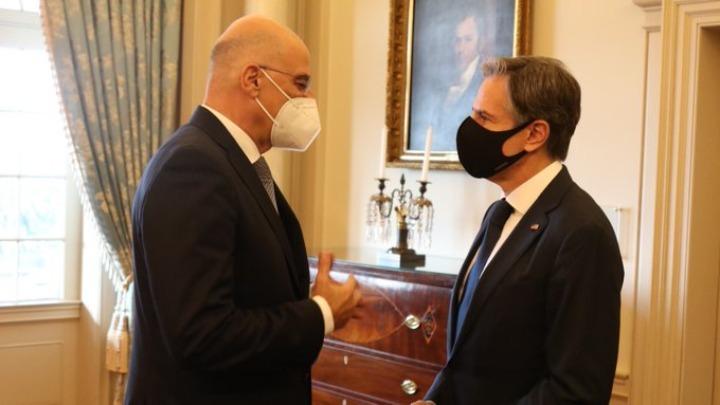 Δένδιας: Η νέα αμυντική συμφωνία με τις ΗΠΑ κατοχυρώνει τα ελληνικά συμφέροντα