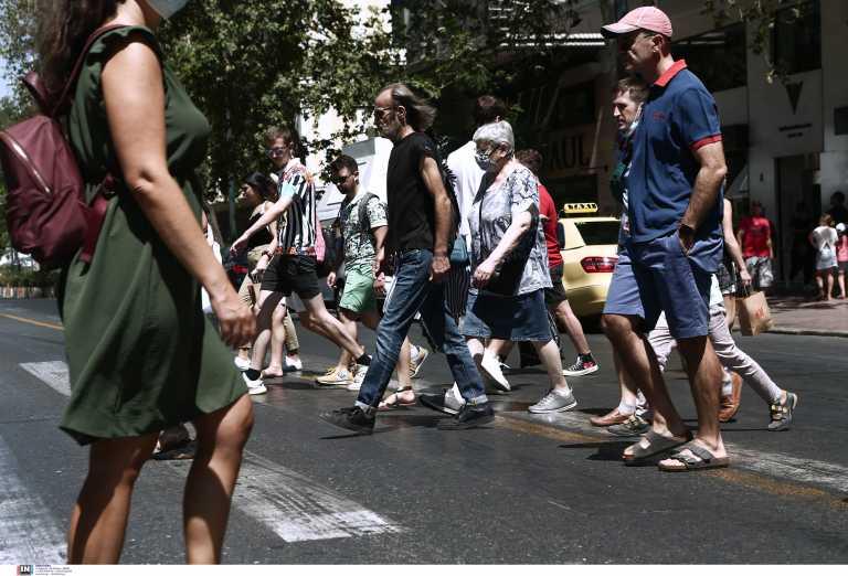 Δημοσκόπηση Marc: Διψήφια και πάλι η διαφορά ΝΔ και ΣΥΡΙΖΑ – Ναι στην αμυντική συμφωνία με Γαλλία, ανησυχία για ακρίβεια και κορονοϊό