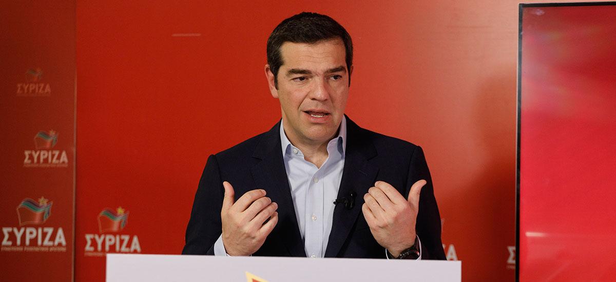 Δικαιολογίες για να καταψηφίσει τη συμφωνία Ελλάδας – Γαλλίας ψάχνει ο ΣΥΡΙΖΑ