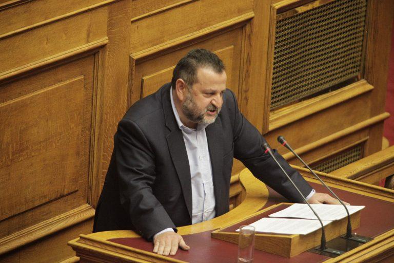 Εκλογές ΚΙΝΑΛ: Και ο Βασίλης Κεγκέρογλου στη μάχη για την προεδρία
