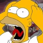 Επική γκάφα σε τηλεπαιχνίδι – Μπέρδεψαν τον Ομηρο με τον... Χόμερ Σίμπσον