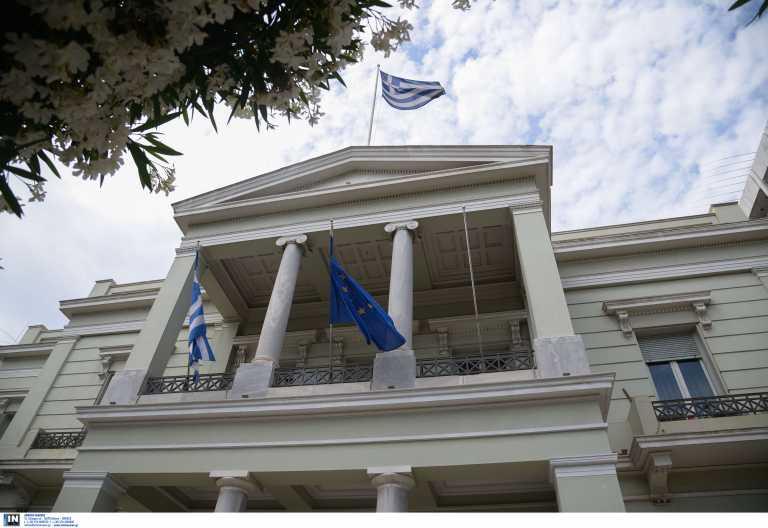 Η απάντηση της Αθήνας στον προκλητικό Οκτάι: Δεν πτοούμαστε από ενέργειες που ξεφεύγουν κάθε λογικής
