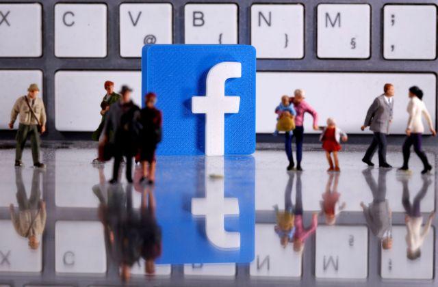 Η «μαύρη» Δευτέρα του ίντερνετ – «Παρέλυσαν» Facebook, Instagram και WhatsApp