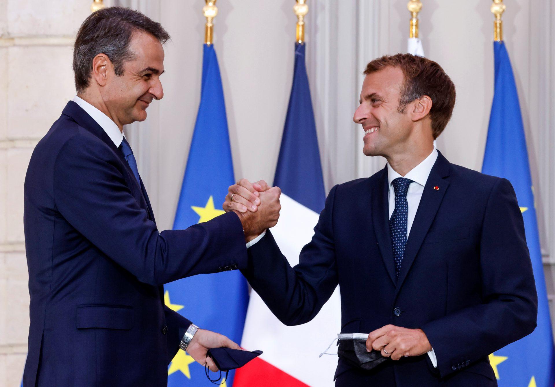 Κατατέθηκε στη Βουλή η αμυντική συμφωνία Ελλάδας-Γαλλίας: Δείτε αναλυτικά τι προβλέπει