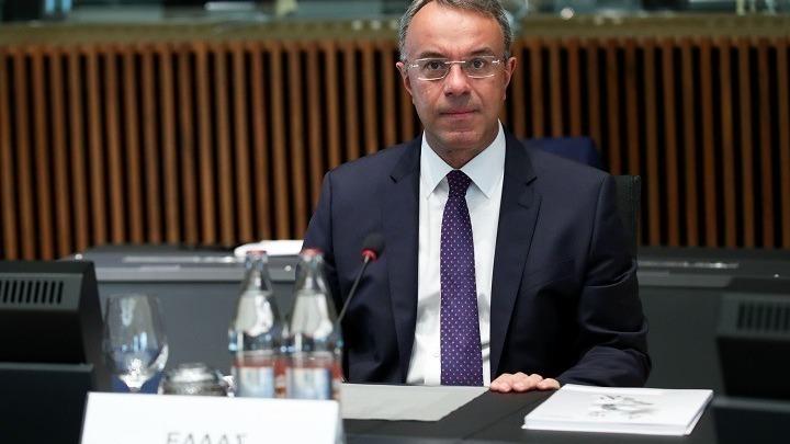 Κοινή δήλωση Σταϊκούρα – Σκυλακάκη: Η Ελλάδα είναι έτοιμη για την μετάβαση σε νέα εποχή