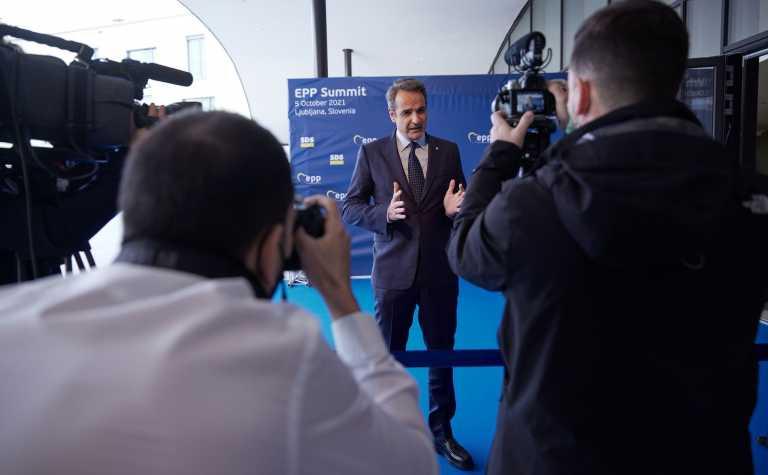 Κυριάκος Μητσοτάκης – Σύνοδος Κορυφής: Η προειδοποίηση για τα Δυτικά Βαλκάνια και η συμφωνία με τη Γαλλία