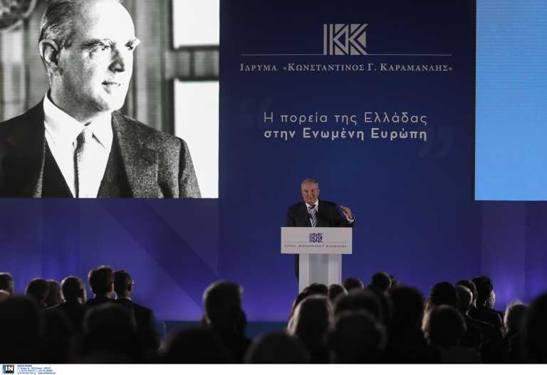 Κώστας Καραμανλής: Να επιβληθούν κυρώσεις στην Τουρκία – Εθνική επιτυχία η ελληνογαλλική συμφωνία