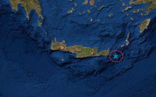 """Λέκκας - Τσελέντης στη """"Ν"""": Ήταν ο κύριος σεισμός στο Λασίθι"""