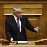 Μάκης Βορίδης: Ο ΣΥΡΙΖΑ ασκεί ανεύθυνη και χυδαία κριτική – Αυτή την αντιπολίτευση έχουμε