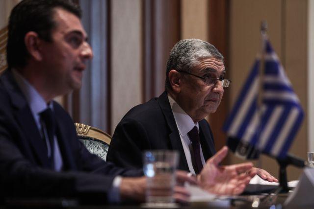 Μητσοτάκης – Η ηλεκτρική διασύνδεση Ελλάδας και Αιγύπτου ενισχύει την ενεργειακή ασφάλεια της Ευρώπης