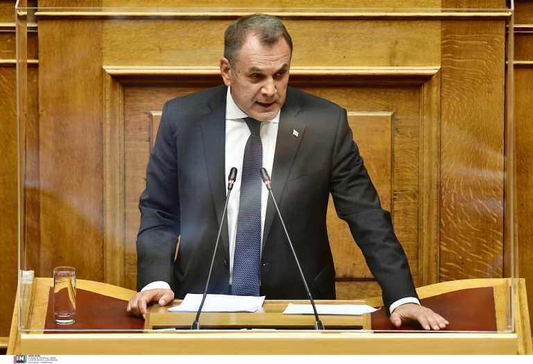 Νίκος Παναγιωτόπουλος: Σχεδιασμένη η αγορά Rafale και Belharra