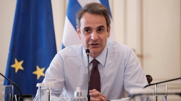 Ο Κυρ. Μητσοτάκης θα εγκαινιάσει τα γραφεία του κέντρου ψηφιακής καινοτομίας της Pfizer