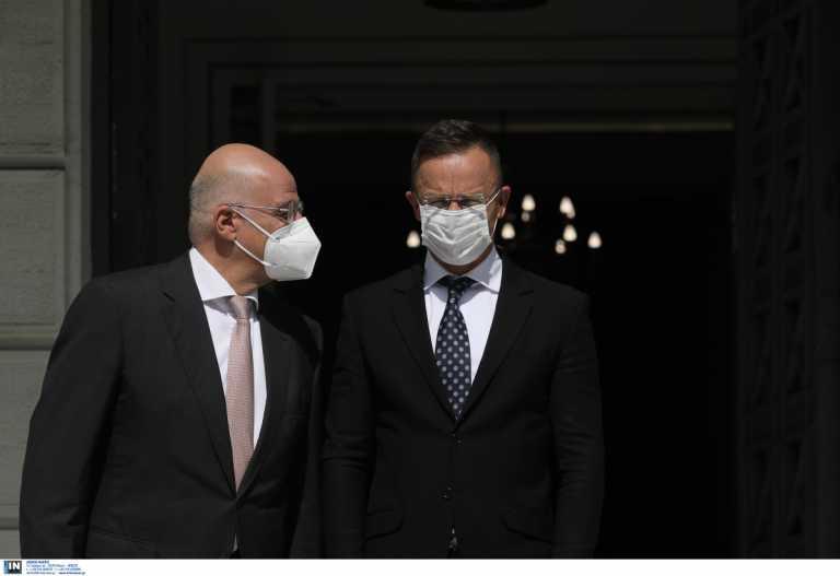 Ο Νίκος Δένδιας «επιστρέφει το γάντι» στην Τουρκία: Απαράδεκτες οι αιτιάσεις σας για τη συμφωνία Ελλάδας – Γαλλίας