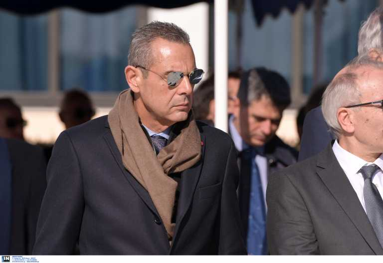 Πάνος Καμμένος: Άριστη η συμφωνία Ελλάδας Γαλλίας – Η Τουρκία θα θελήσει θερμό επεισόδιο
