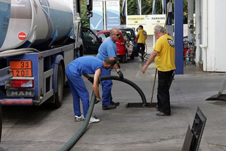 Πετρέλαιο θέρμανσης: Από 15 Οκτωβρίου η διάθεσή του – 40% ακριβότερο από πέρυσι (Vid)
