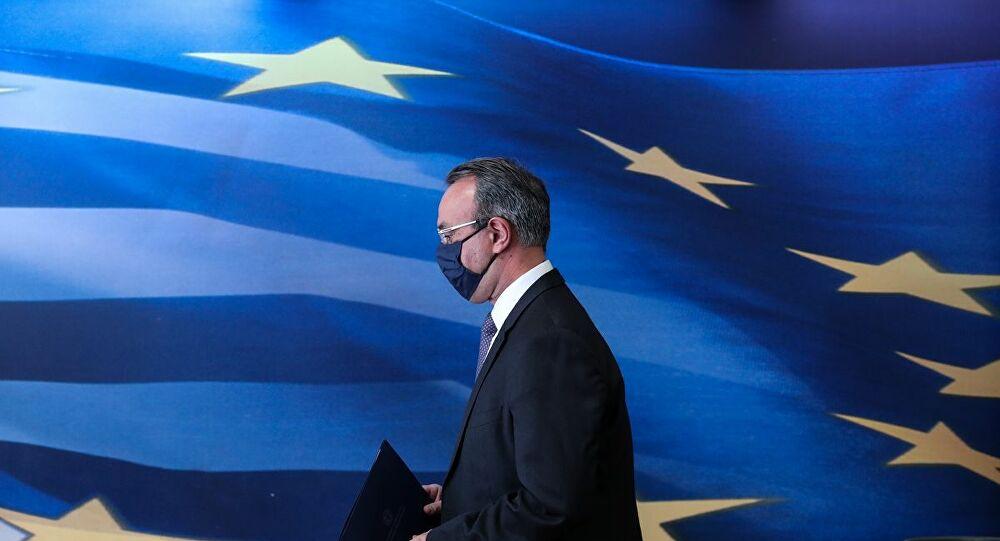 Σε Λουξεμβούργο και Παρίσι ο Χρ. Σταϊκούρας, για Eurogroup, Ecofin, ΟΟΣΑ