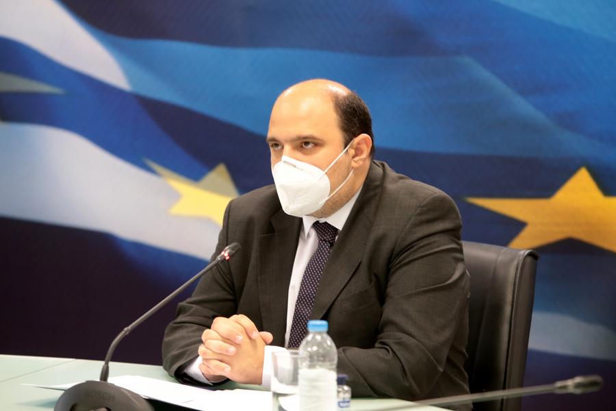 Στην Β. Εύβοια για τις πλημμύρες ο Χρ. Τριαντόπουλος