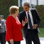 Στην Ελλάδα η Μέρκελ – Αποδέχθηκε πρόσκληση του Κυριάκου Μητσοτάκη
