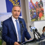 Στ. Καλαφάτης:«Είμαστε ισχυροί και αποφασισμένοι να προασπίσουμε τα δίκια και τα δικαιώματά μας σε γη και θάλασσα»