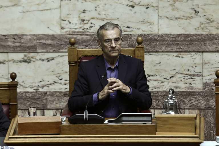 Τάσος Κουράκης: Πότε θα γίνει η πολιτική κηδεία του – Η επιθυμία της οικογένειας του