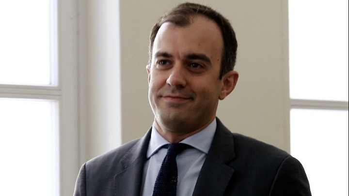 Τάσος Χατζηβασιλείου:Θλιβερή και ανεύθυνη η θέση του ΣΥΡΙΖΑ