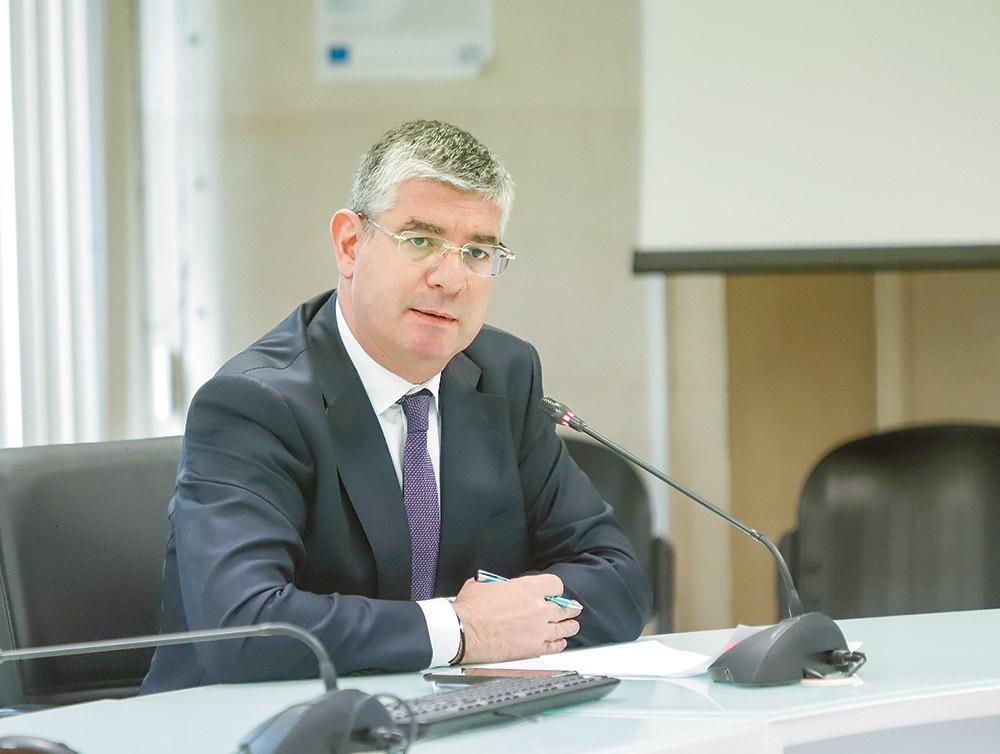 Τσακίρης: Πώς θα επιδοτηθούν οι «έξυπνοι δήμοι» μέσω του ΕΣΠΑ