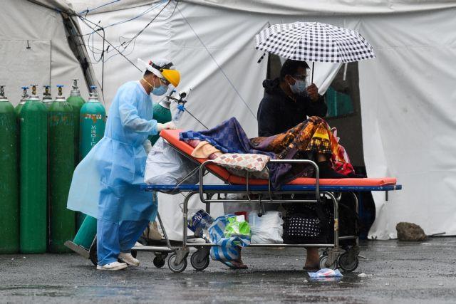 Φιλιππίνες – Απίστευτη πρόταση Ντουτέρτε - «Εμβολιάστε τους... στον ύπνο τους»