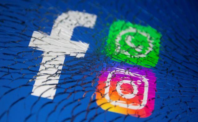 Νέο μήνυμα του Facebook μετά το μπλακάουτ – Δεν υπήρξε κακόβουλη ενέργεια