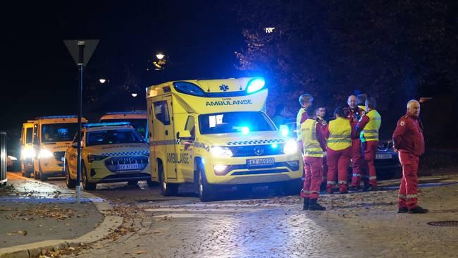 Συναγερμός στη Νορβηγία – Επίθεση με «τόξο και βέλη»