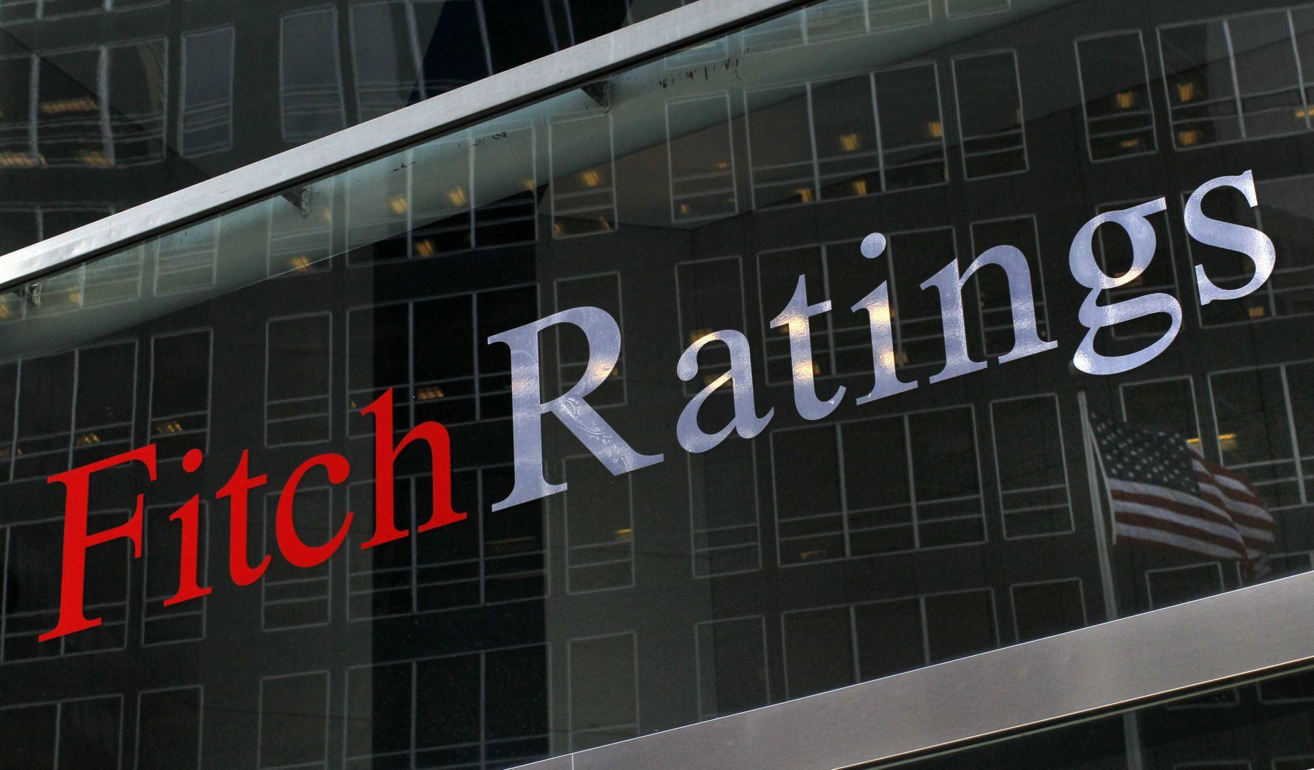 Fitch Ratings: Στο +6% η ελληνική οικονομία το 2021 – Ποιους κινδύνους «βλέπει»