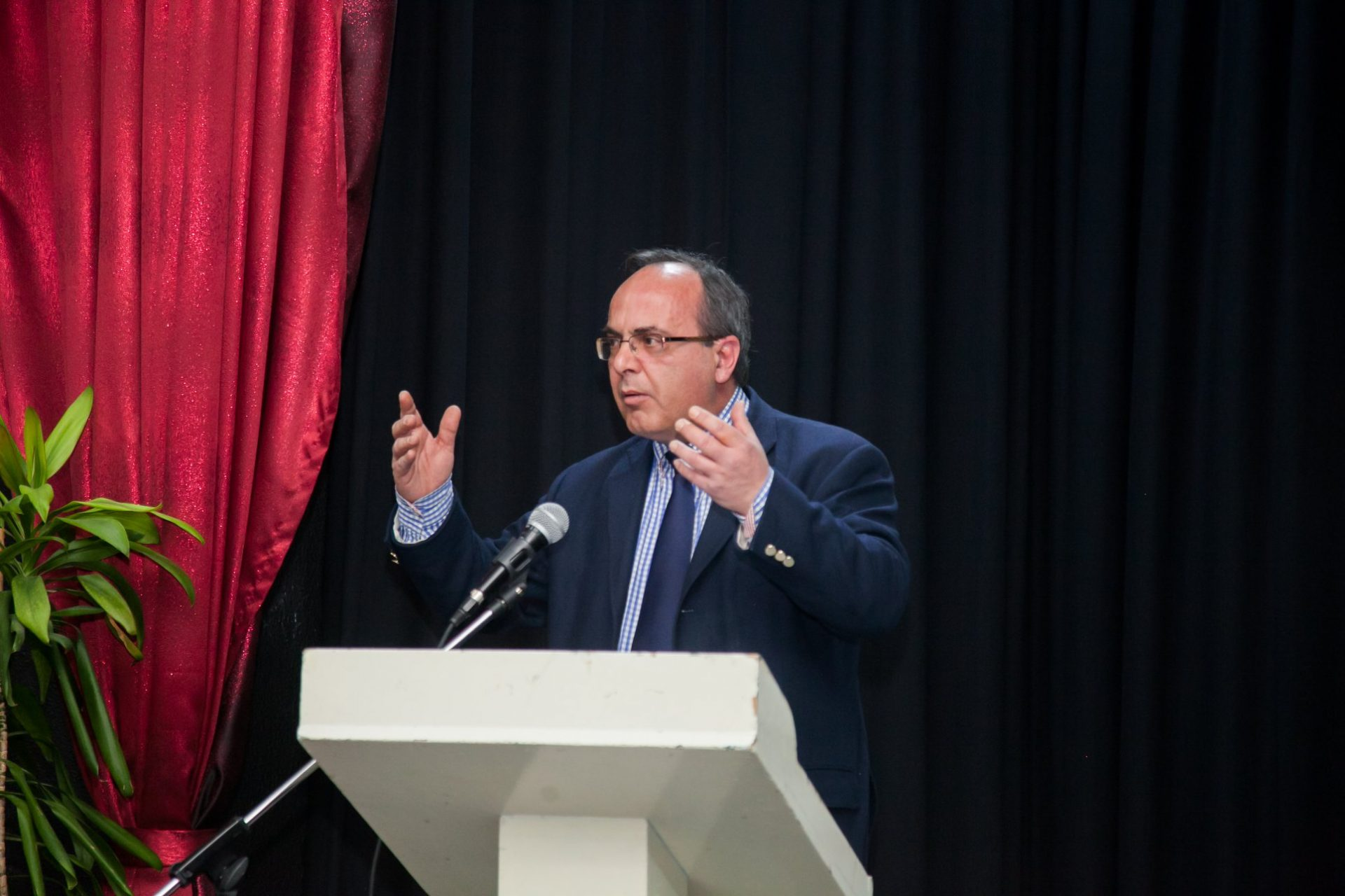 Opinion Poll/Ζούπης: Δεν εκβιαζόμαστε – Οι συκοφάντες θα απολογηθούν στη δικαιοσύνη